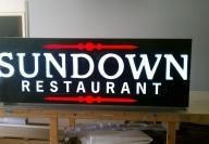 Sundown Restaurant