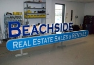 Beachside - Real Estate Sales & Rentals