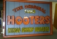 The Original Hooters 1
