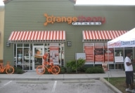 Orange Theory Fitness 1