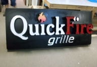 Quick Fire Grille
