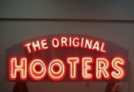 The Original Hooters 2