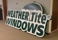 Weather Tite Windows