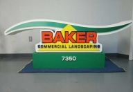 Baker Commercial Landscaping
