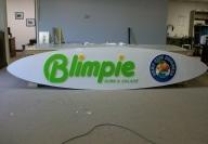 Blimpie - Subs & Salads