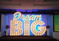 Dream Big 1