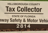 Hillsborough County Tax Collector