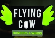 Flying Cow - Burgers & Wings
