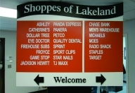 Shoppes of Lakeland
