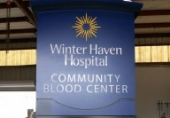Winter Haven Hospital - Community Blood Center