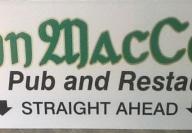 Fionn MacCools - Irish Pub & Restaurant