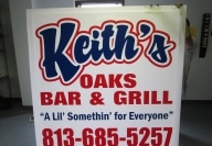 Keith's - Oaks Bar & Grill