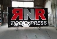 RNR - Tire Express