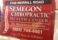 Semegon Chiropractic - Health Center