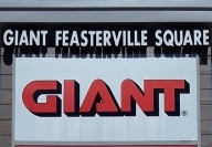 Giant Feasterville Square