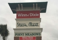 Point Meadows - Shopping Center