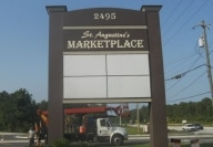 St. Augustine's Marketplace