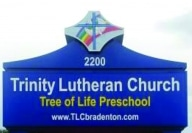 Trinity Lutheran Church - Tree of Life Preschool