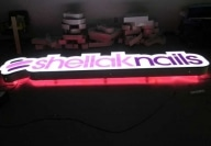 Shellak Nails
