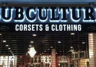 Subculture Corsets & Clothing